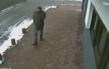 Policjanci poszukują tego mężczyzny. Napadł na 14-latkę [FOTO]