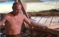 Władimir Putin obmył się z grzechów. W ten sposób uczcił tradycyjne święto [WIDEO]
