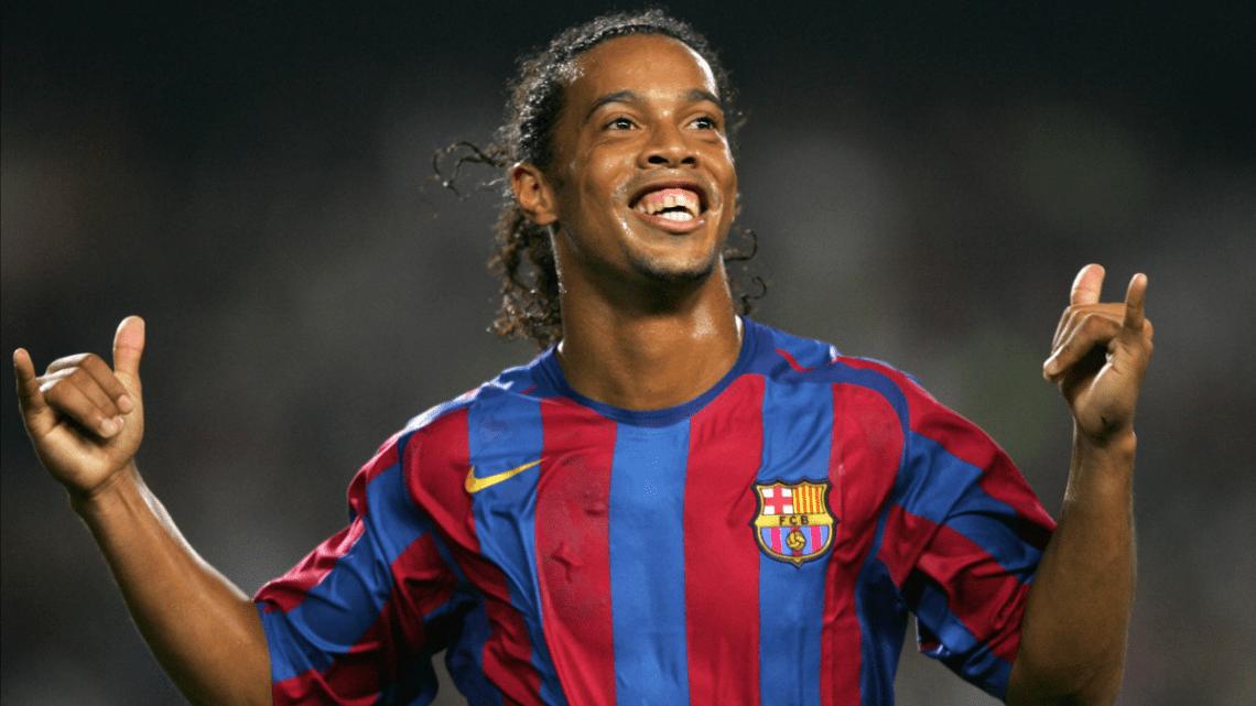 Ronaldinho Gaucho kończy karierę piłkarską!