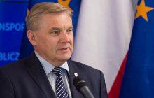 Prezydent miasta związany z PO zobaczył materiał TVN.