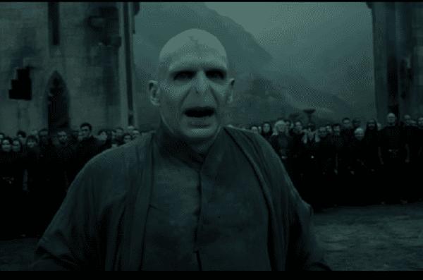 Prawdziwa gratka dla fanów Harrego Pottera! Lord Voldemort doczekał się własnego filmu [WIDEO]