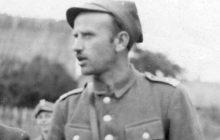 Chociaż zmarł 67 lat temu, dopiero niedawno odbył się jego pogrzeb. Dziś rocznica śmierci Zygmunta Szendzielarza