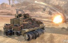 Frakcja Podżegaczy w Crossout już na PlayStation 4 i Xbox One