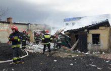W Bydgoszczy doszło do wybuchu. Zawaliły się dwa budynki!