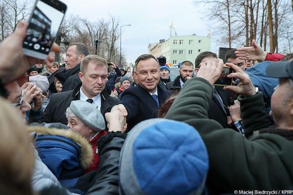 Andrzej Duda powinien wystartować w wyborach prezydenckich? Polacy nie mają wątpliwości!