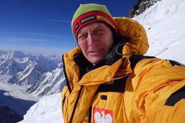 Co się dzieje z Denisem Urubko? Pojawiły się najnowsze informacje z K2!