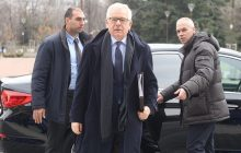 Minister Czaputowicz reaguje na dewastację polskiej ambasady w Izraelu