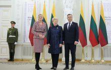 Polska zyskuje kolejnego sojusznika w sporze z Unią Europejską!