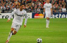 Zaskakujące słowa Cristiano Ronaldo na temat swojej kariery.