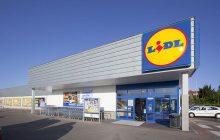 Walka o masło w Lidlu. Klienci kłócili się i przepychali.