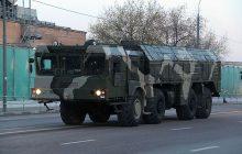 Rosyjskie rakiety na granicy z Polską!
