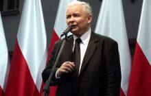 Kaczyński rozwiał wątpliwości. Tylko częściowy raport w ósmą rocznicę katastrofy smoleńskiej