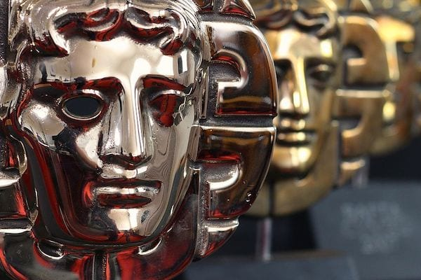 BAFTA 2018: