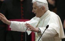 Brat Benedykta XVI donosi o poważnej chorobie emerytowanego papieża.