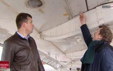 Prof. Wiesław Binienda: W lewym skrzydle tupolewa został umieszczony materiał wybuchowy