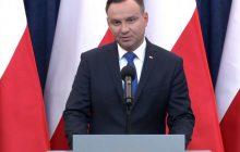 Andrzej Duda podpisze ustawę o IPN!
