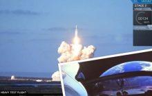 Polacy śledzą lot kabrioletu Tesla w kosmosie. Dokąd zmierza auto?