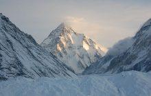 Denis Urubko chce samodzielnie wejść na K2. Opuścił wyprawę nie informując kierownictwa