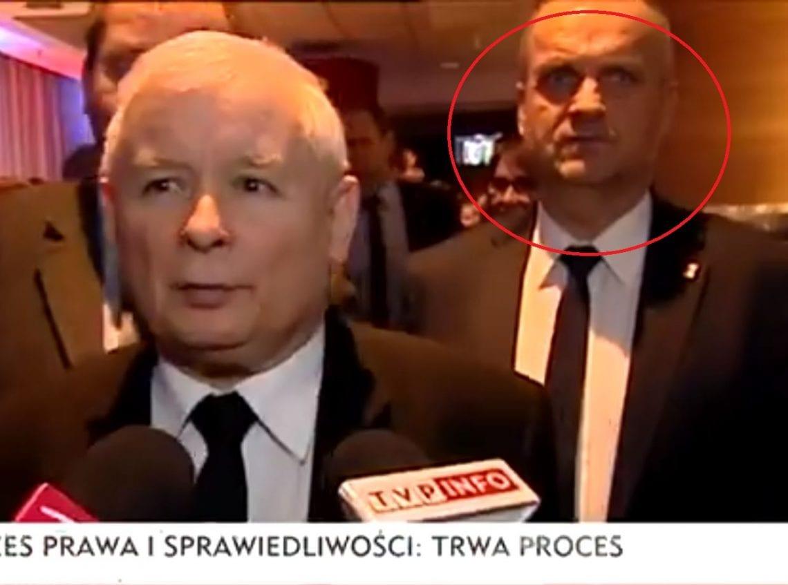 Jarosław Kaczyński zabrał głos ws. przyznaniu tytułu