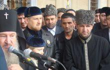 Ramzan Kadyrow popiera nowelizację ustawy o IPN!