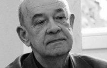 Nie żyje reżyser, Antoni Krauze. Jego ostatnim filmem był