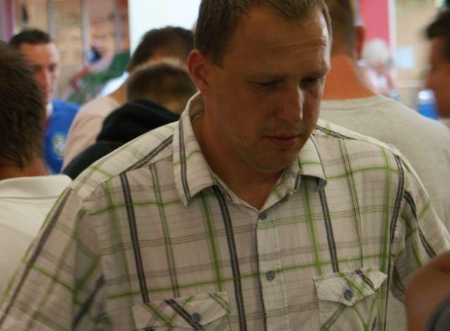 Paweł Kryszałowicz walczy z rakiem jelita. Trwa zbiórka środków na jego leczenie