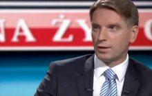 Tomasz Lis porównał Rafała Ziemkiewicza do Hitlera?