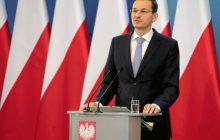 Portal wPolityce.pl ujawnia wyniki niepublikowanego dotąd sondażu. Polacy zgadzają się ze słowami Morawieckiego z Monachium!