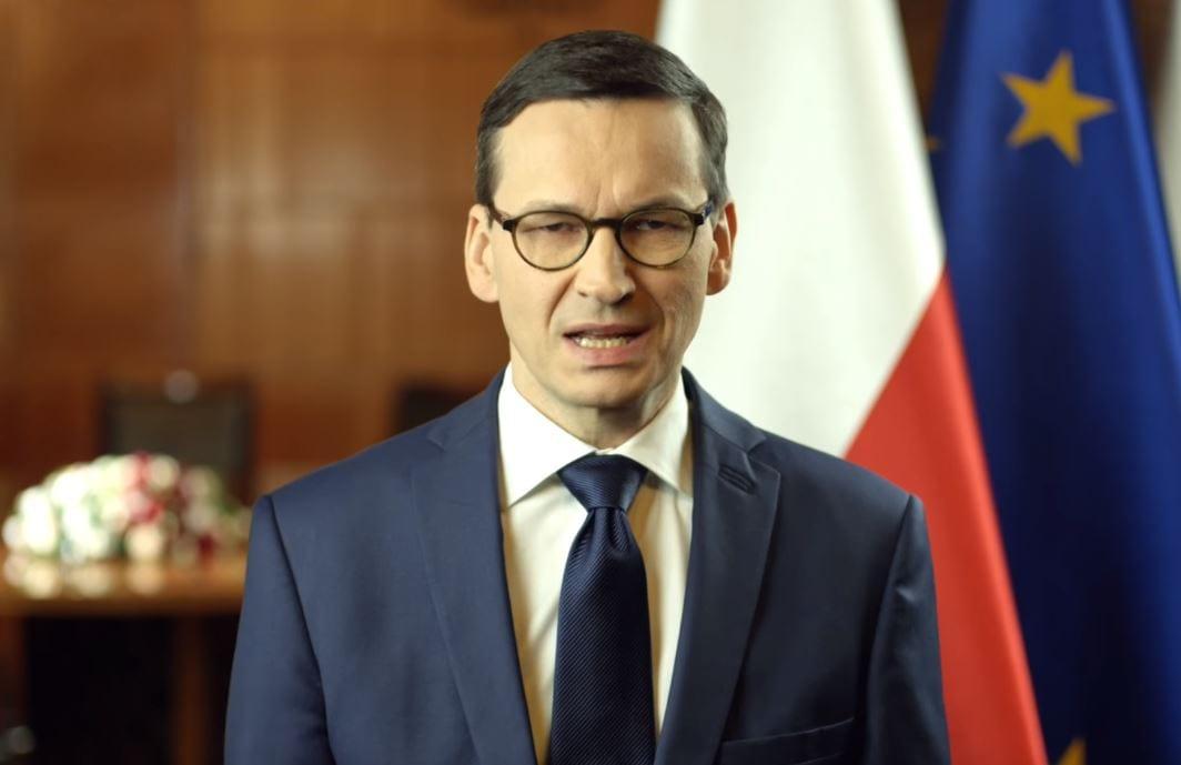 Były premier Izraela oburzony słowami Mateusza Morawieckiego. Chce, by jego kraj zerwał stosunki dyplomatyczne z Polską