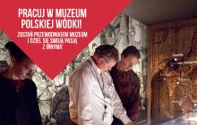 Przewodnicy po Muzeum Polskiej Wódki poszukiwani!