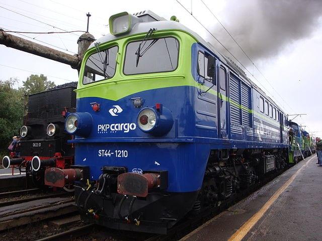 PKP Cargo dokonało wyceny posiadanego taboru kolejowego. Został wyceniony wyżej, bo... podrożał złom