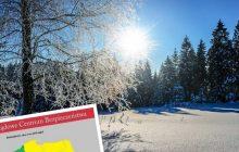Prognozy pogody nie pozostawiają wątpliwości: będzie jeszcze chłodniej. IMGW ostrzega przed silnym mrozem