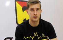 To już pewne! Taras Romańczuk powołany do reprezentacji Polski