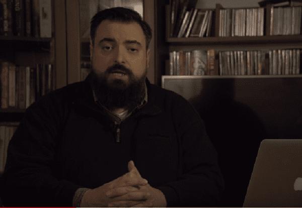Tomasz Sekielski nakręci film dokumentalny o pedofilii w Kościele. Rozpoczął zbiórkę 100 tys. złotych [WIDEO]