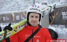 Simon Amman zachwycony zwycięstwem Kamila Stocha!