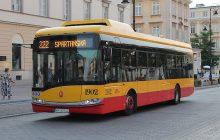 Autobusy ratunkiem przy rozładowanej baterii? Wkrótce zainstalowanych zostanie kilkaset gniazdek!