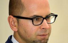 Michał Szczerba uważa, że polskim olimpijczykom nie idzie, bo rządzi PiS.