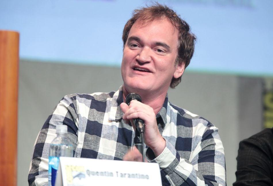 Quentin Tarantino chce polskiego aktora w swoim najnowszym filmie!