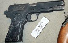 Jeden z najlepszych pistoletów wojskowych w historii - dziś rocznica opatentowania słynnego