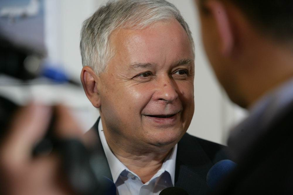 Kontrowersyjny wpis Lecha Wałęsy.