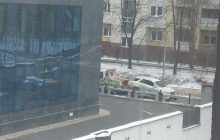 Nieprawdopodobna sytuacja podczas audycji Weszlo.fm. Mariuszowi Piekarskiemu... odholowano auto [FOTO]