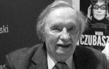 Nie żyje Wojciech Pokora. Aktor zmarł w wieku 83 lat