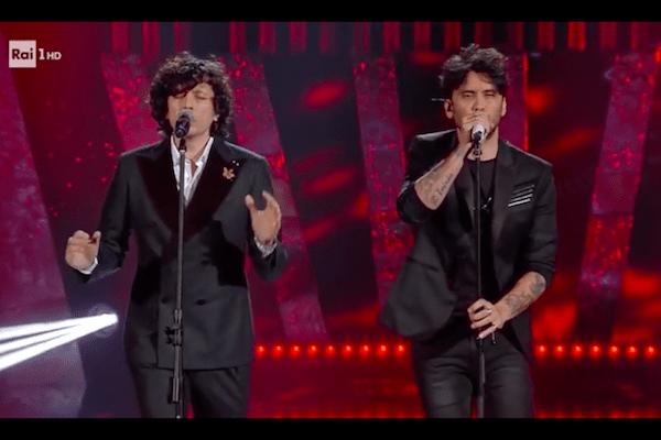 Włoska piosenka na Eurowizję opowiada o... zamachach terrorystycznych! [WIDEO]