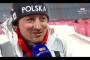 Piękne słowa Kamila Socha o Piotrku Żyle: Warto o nim wspomnieć. Cały czas dodawał na otuchy, jest częścią tego zespołu