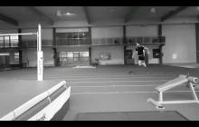 Polski paraolimpijczyk pobił rekord świata. Swój niesamowity wyczyn uwiecznił na nagraniu! [WIDEO]