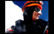 Adam Bielecki komentuje zakończenie narodowej wyprawy na K2.