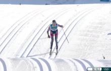 Dramat zawodniczki. Straciła medal olimpijski, bo... pomyliła trasę! [WIDEO]
