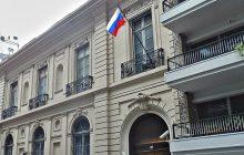 Argentyna: W ambasadzie Rosji znaleziono ok. 400 kg kokainy. Zatrzymano byłego dyplomatę