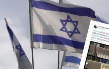 Incydent na terenie polskiej ambasady w Izraelu. Nieznani sprawcy zdewastowali ogrodzenie