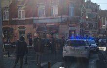 Bruksela: Wielka policyjna obława zaczęła się po informacji od... Polaka